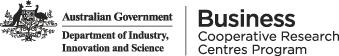CRC Program Logo